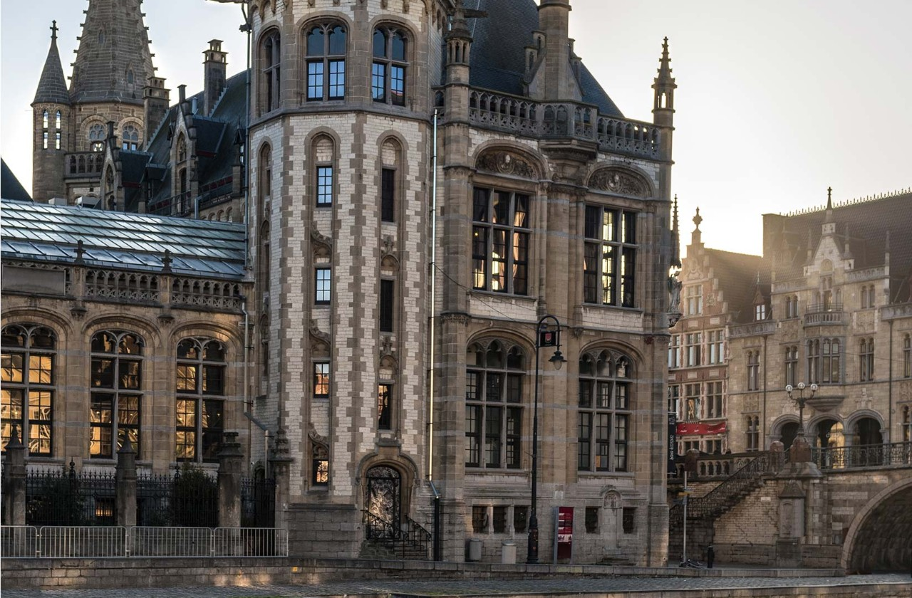 The Post Hotel Ghent